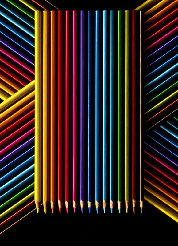 pencils-folio