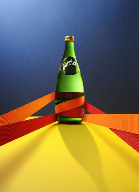 perrier-poster